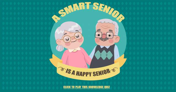 A Smart Senior Is A Happy Senior